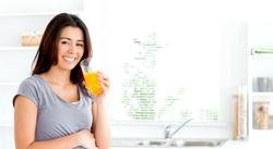 Які пити соки при вагітності?