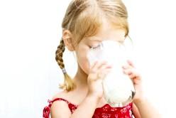 Які продукти потрібні малюкові - дошкільнику?