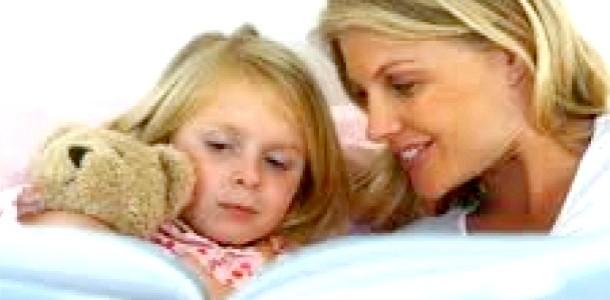 Які казки потрібні дітям