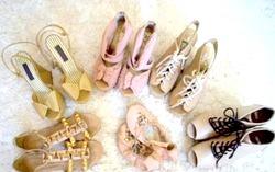 Якою має бути взуття для вагітних?
