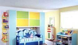 Які меблі вибрати для дитячої кімнати?