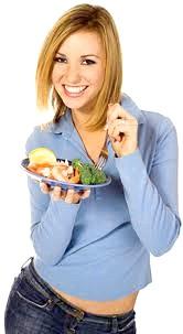 Яку дотримуватися дієти при гастриті?