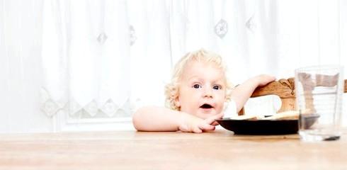 Кальцій для дітей: хіт-парад кальцесодержащіх альтернатив молоку