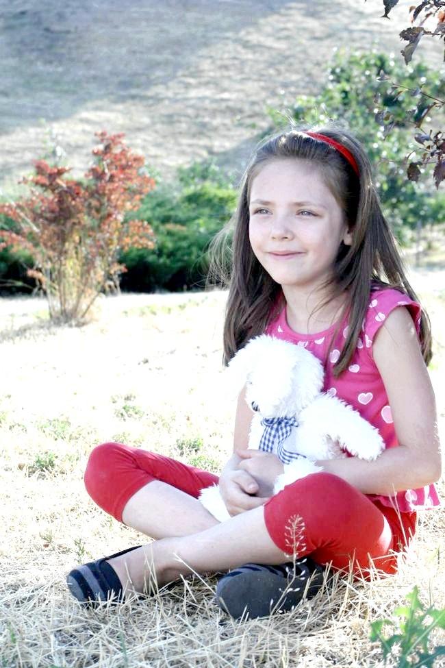Каньє Вест показав доньку Норт на телешоу у тещі (ФОТО)