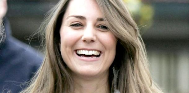 Кейт Міддлтон вагітна