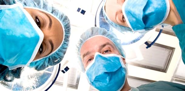 Кесарів: спинальна анестезія або загальний наркоз?