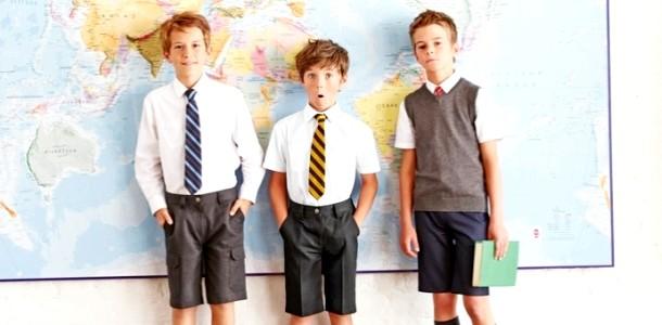 Kids Fashion: бренд Next випустив шкільну колекцію (ФОТО)