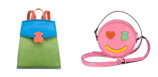 Kids Fashion: колекція сумочок Tous для мами і доньки (ФОТО)