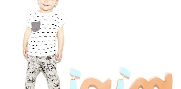 Kids Fashion: River Island створили першу колекцію Mini (ФОТО, відео)