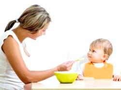 Кисло-молочні продукти в дитячому раціоні фото