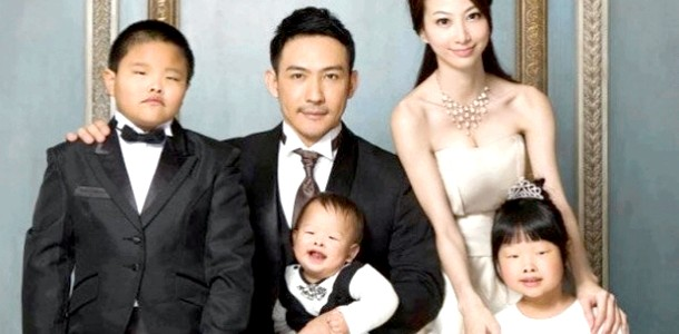 Китаєць подав у суд на дружину за некрасивих дітей (ФОТО) фото