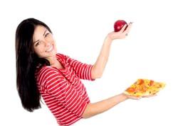 Класична низькокалорійна дієта