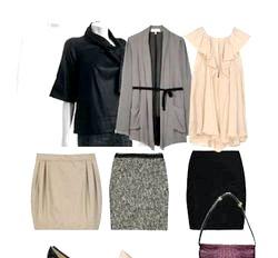 Класичний гардероб сучасної жінки