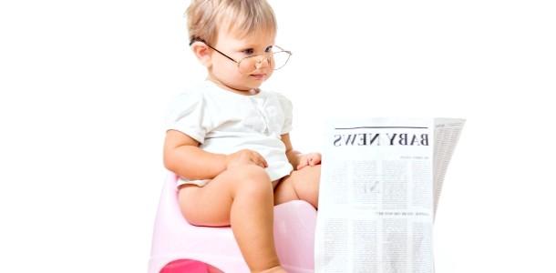 Клуб зіркових матусь: як привчити дитину до горщика?