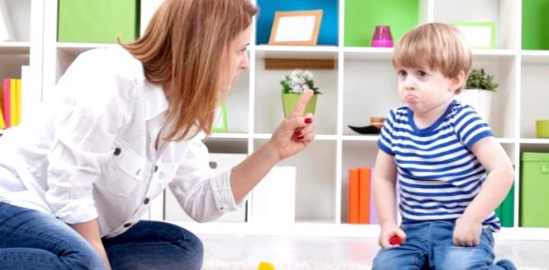 Кнут чи пряник: карати чи своєї дитини? фото