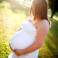 Колючі болі внизу живота при вагітності