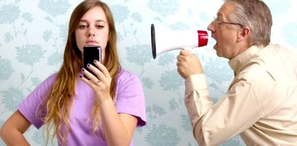 Конфлікт поколінь: поради фахівців (відео) фото