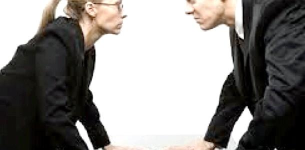 Конфлікти в сім'ї: психологічне айкідо (відео)