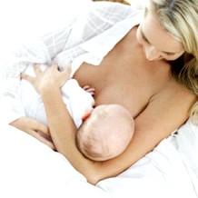 Годування грудьми