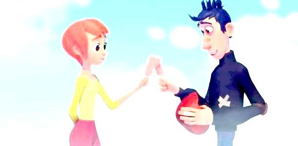 Короткометражний мультфільм «Пунктуальність» від Disney Favorite (ВІДЕО)