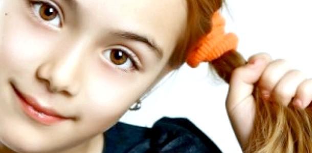Гарна зачіска: літні модні укладання (відео)