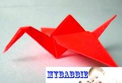 Красиві орігамі для дітей