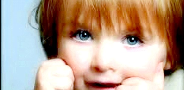 Краснуха у дитини: симптоми та лікування