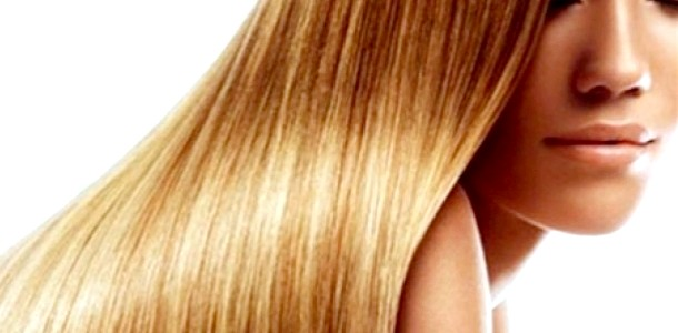 Краса мами: маска для волосся від Христини Гоц-Готліб (відео)