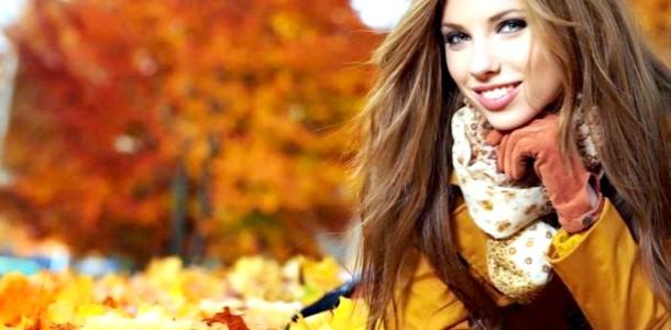 Краса мами: тренди сезону в осінньому макіяжі (відео)