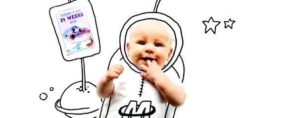 Креативна реклама: привчаємо дитину до гігієни (ФОТО)