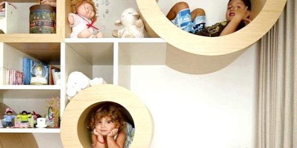 Креативні дрібнички, які сподобаються дітям (ФОТО) фото