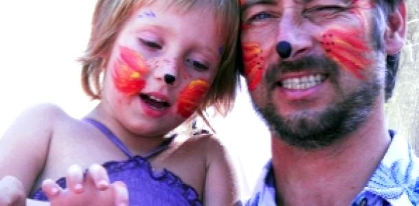 Креативний тато Борис: лист майбутньому сину фото
