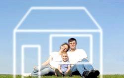 Кредит на житло молодій сім'ї