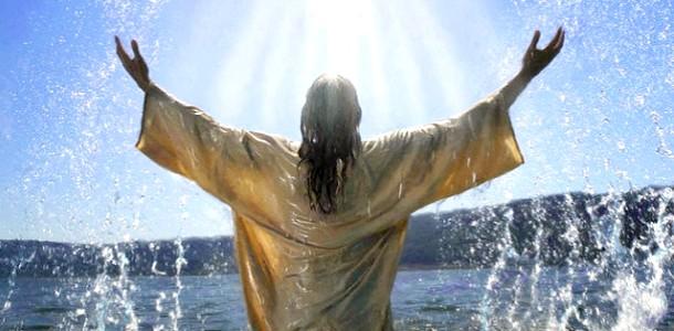 Хрещення 2015: де зануритися і освятити воду