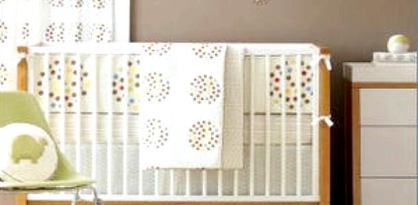 Ліжечка для малюків (ФОТО) фото
