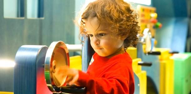 Куди піти з дитиною: 5 небанальних музеїв Києва