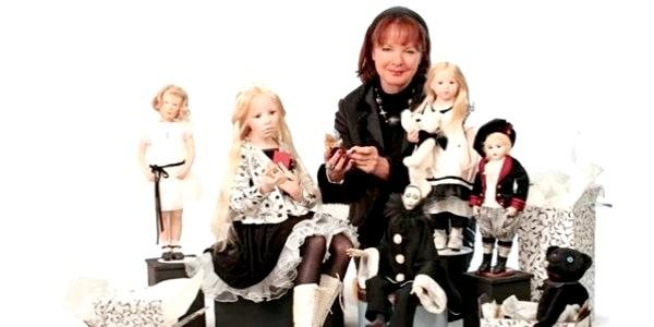 Ляльки-аристократи (ФОТО)