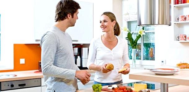 Кулінарне мистецтво і сімейні відносини: погляд психолога