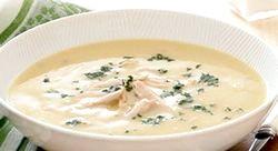 Курячий суп-пюре. Смачні рецепти