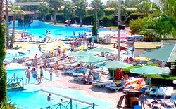 Курорти в Туреччині для відпочинку з дітьми