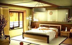 Квартира в японському стилі фото