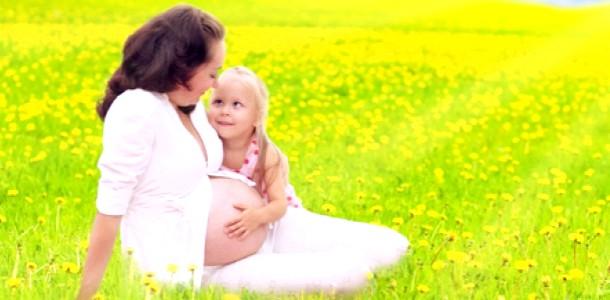 Лікувальна меню для майбутньої матусі! фото