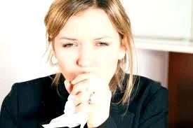 Лікування сухого кашлю при вагітності