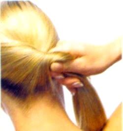 Лікування волосся. Народні методи