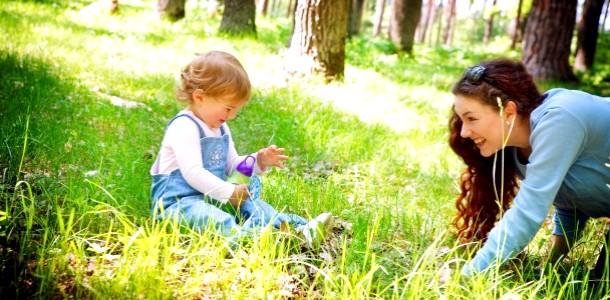 Леся Оробець: Не можна бачити в дитині підлеглого фото
