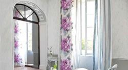 Літні штори для квартири - ідеальне рішення для поновлення фото