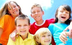 Літні захоплення дитини