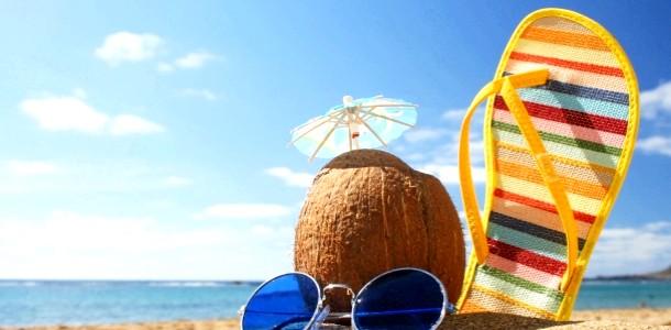 Літній відпочинок: поради експертів (відео)