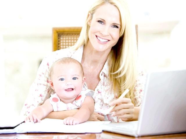 Особа майбутньої дитини покаже нова УЗ система фото