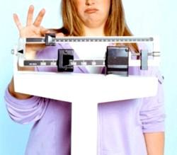 Зайва вага і безпліддя: як він впливає на шанси завагітніти?